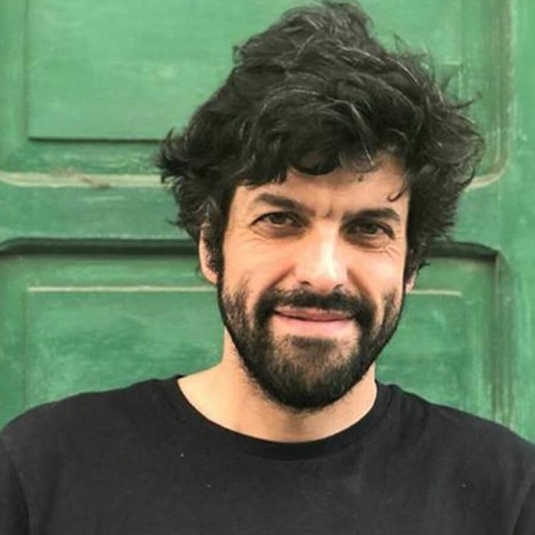 Carlos Meixide