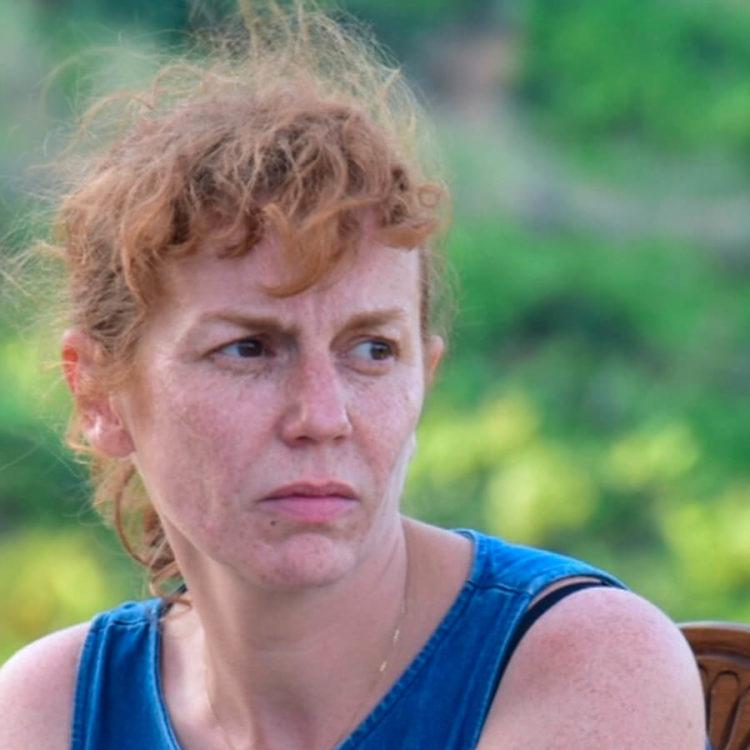 María Vázquez